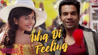 Ishq Di Feeling - Shimla Mirch
