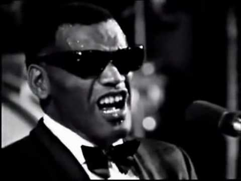 Ray Charles - The Sun Died (Live in Paris 1968)