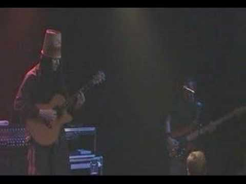 Buckethead - For Mom (acoustic)