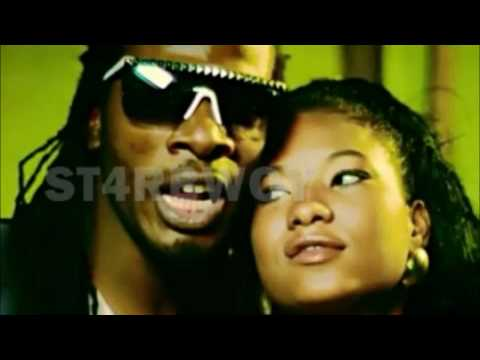 Gyptian - You Are One (Barble-Dove Riddim) Control Tower Squad / 21stHapilos [July 2011]