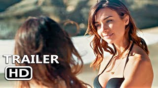 DISAPPEARANCE Official Trailer (2019) Thriller Movie