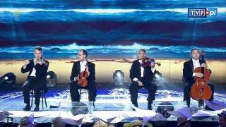 Grupa MoCarta - Morska kompozycja (KKD Na Wakacjach 2012)