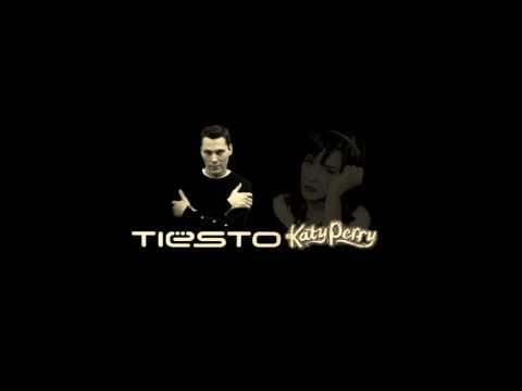 Katy Perry - ET (Futuristic Lover) (Tiësto Radio Edit)