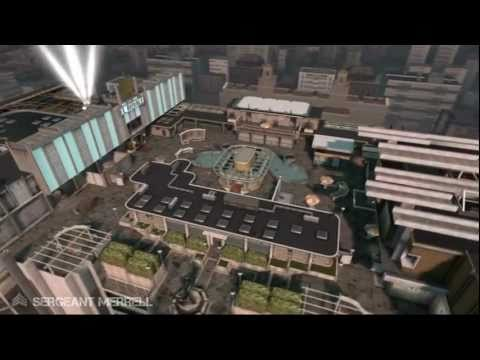 [Black Ops] PsyOps: Sniping on Hotel