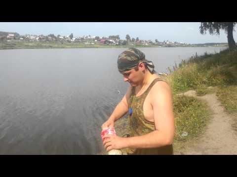 строчки о рыбалке