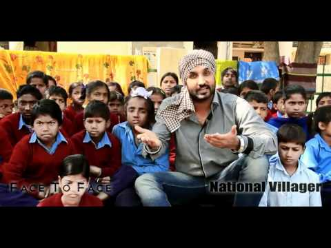 National Villager Face to Face:JASSI JASRAJ Part-IV(PROMO)