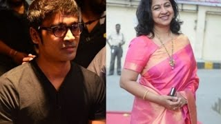 Watch Radhika as Mom For Dhanush On His Next Film Red Pix tv Kollywood News 21/Apr/2015 online