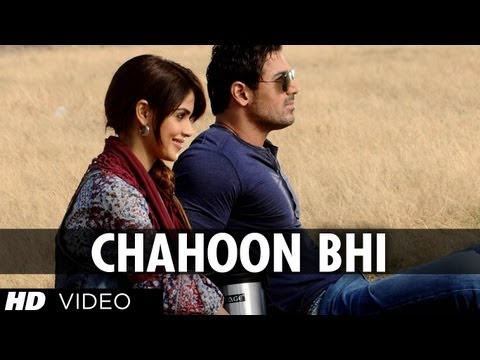 Chahoon Bhi (Official video song) Force Ft. John Abraham,Genelia D-souza