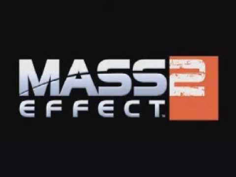 Mass Effect 2 OST - Tali