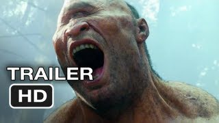Wrath of the Titans Official Trailer - Sam Worthington Movie (2012) HD