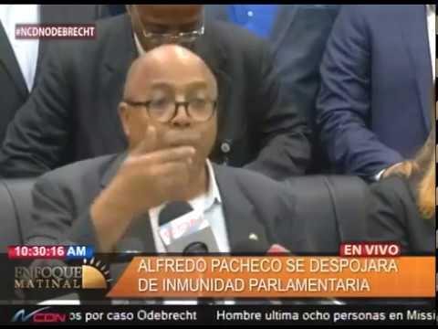 Alfredo Pacheco