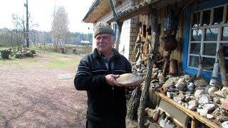 Чудо-коллекционер живет на Житомирщине