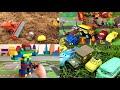 Фрагмент с конца видео Тачки 3 Киндер Сюрприз Новая Коллекция Машинки Дисней Kinder Surprise Cars 3