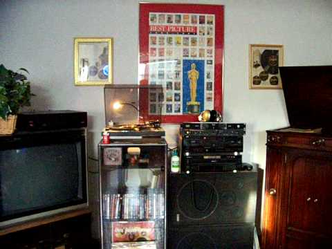 Cuban Love Song - Victrola 1550 (take 1)