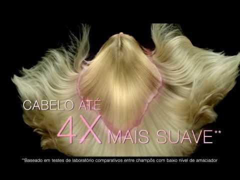Linic Women Shampoo Commercial