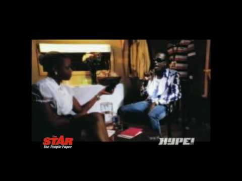 Hype Star video - Laden -'Shine'