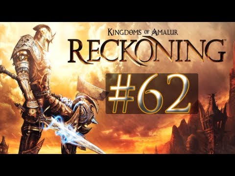 Kingdom of Amalur: Reckoning Walkthrough / Gameplay Part 62 - Back to the Mainland