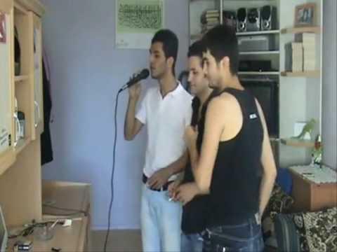 Arabesk Rap-Özledim Seni