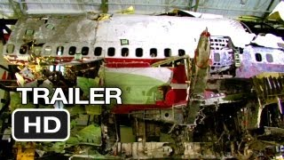 TWA Flight 800 Official Trailer (2013) - Documentary HD