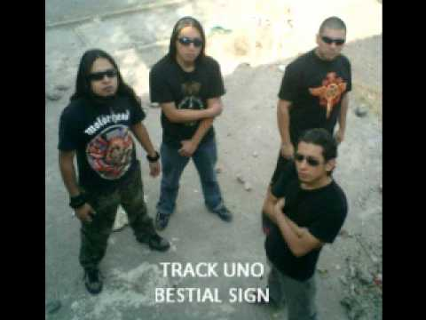 SINATROZ - BESTIAL SIGN.wmv