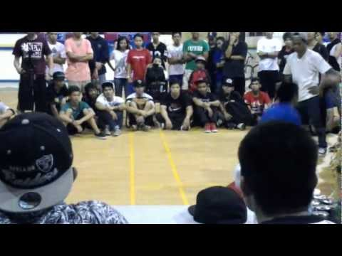 SKILLZ PHILIPPINES 2012 - FINALS : SOULSTICE VS FUNK ROOTS