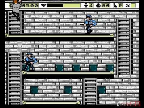 NES Longplay [9] - Terminator