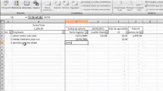 como calcular el reparto de utilidades ?
