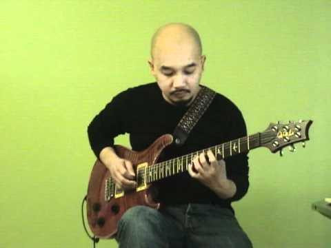 Tự học Guitar Solo - Bài 4