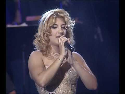 שרית חדד - הייתי בגן עדן - Sarit Hadad - I was in Paradise