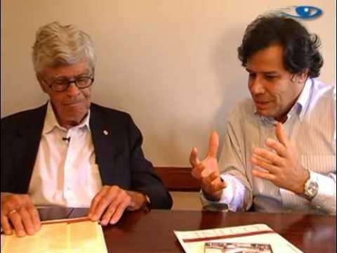 Diálogo entre el Dr. Mario Bunge y el Dr. Facundo Manes (INECO)