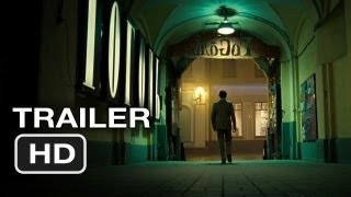 Branded Official Trailer (2012) Jeffrey Tambor Movie HD