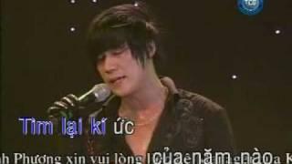 Hối hận - karaoke