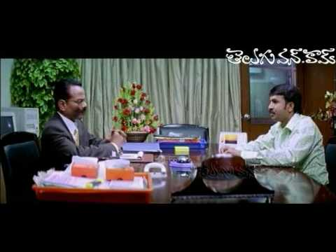Srinivas Reddy Comedy with LB Sriram