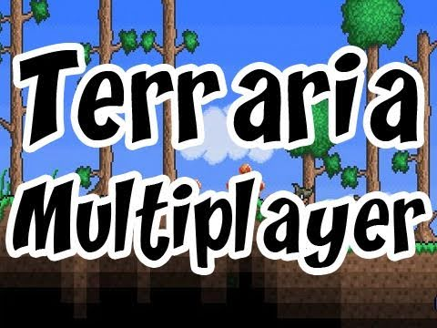 Terraria Multiplayer ft Slyfox, Pbat, SSoH, Gassy and Junk Ep.1