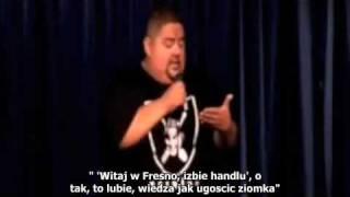 Zagraniczne - Gabriel Iglesias - Rasistowski żart (Racist Joke)