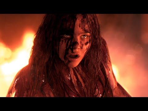 Carrie: A Estranha (2013) - Trailer 2 Legendado