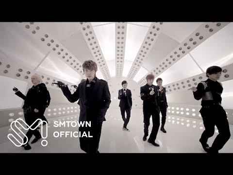 Super Junior 슈퍼주니어_A-CHA_Music Video_Dance ver.2