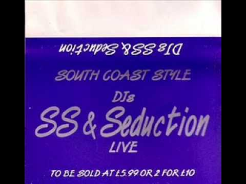 DJ SS @ Fusion 3rd December 1993 (Side_1) Part 1