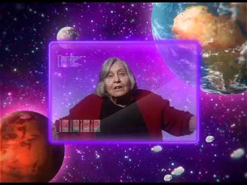 Big Bang - Un Viaggio nello spazio con Margherita Hack e Federico Taddia
