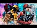 10 Романов Супергероев с Суперзлодеями