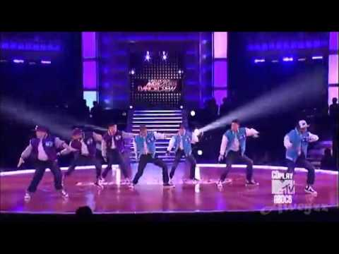 ICONic Boyz - ABDC 6 - Week 4: Katy Perry Challenge