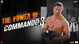 COMMANDO 3 | The Power of Commando 3