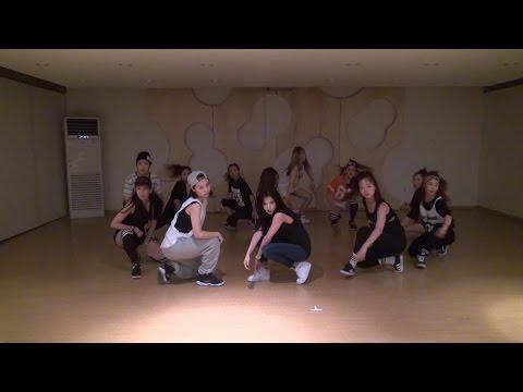 Blacklist (Choreography Practice Version)