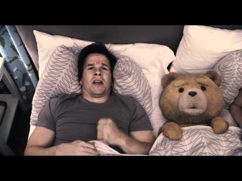 Ted Official Red Band Trailer -- from Seth McFarlane, creator of Family Guy [Universal Pictures]