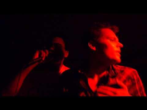 FRESH ESPRESSO - Lazerbeams (Rendezvous Concert Footage)