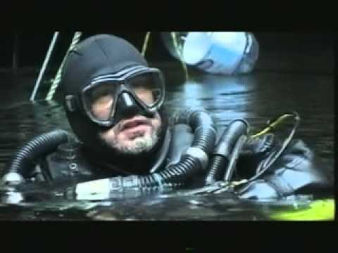 To Boldly Go (2005) Dave Shaw's Final Dive