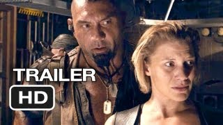 Riddick Official Trailer (2013) - Vin Diesel Sci-Fi Movie HD