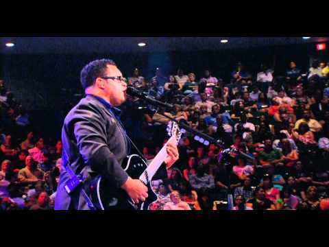 Believe !!!!  Israel Houghton's South Sudan Freedom Song
