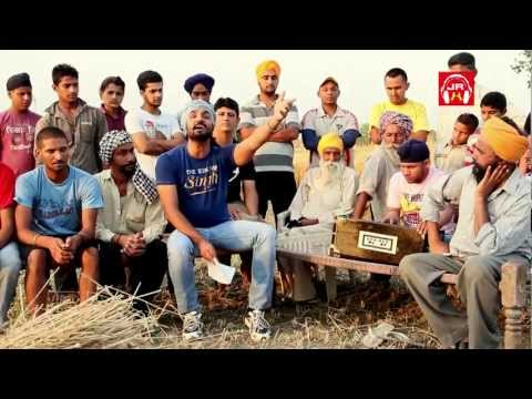 Fighter-National Villager:Jassi Jasraj