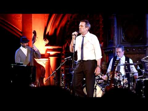 Hugh Laurie- Battle of Jericho, Union Chapel, London, 4 May 2011.